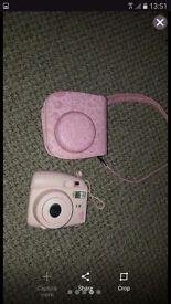 Fujifilm instax mini 2 .used twice