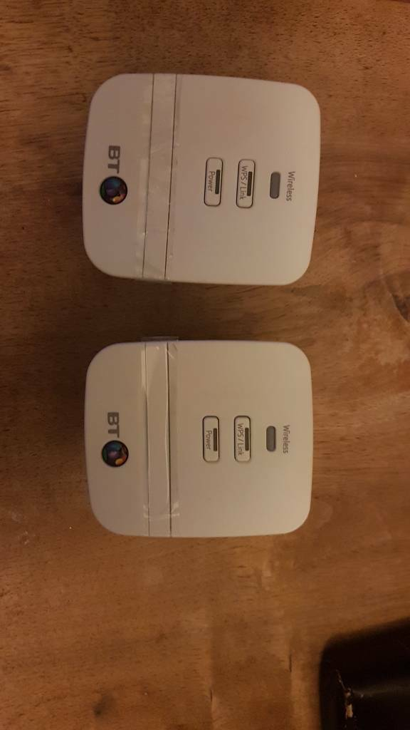 BT WiFi Home HotSpot 600