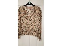 Ted Baker blouse