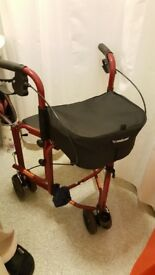 Disable walker
