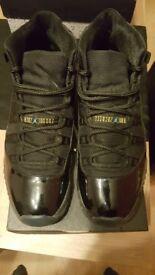 Air Jordan Gamma XI