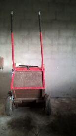 Pony Cart for Shetland pony