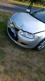Cars Mazda 6 mazda6 ts2 automatic saloon 2003 new tyres and battery. Recently SERVICED LAST MONTH