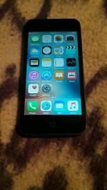 Iphone5 on o2