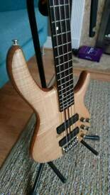 Cort A4 Bass Guitar