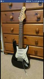 Electric Guitar - Small
