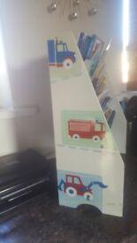 toddler/kids book case