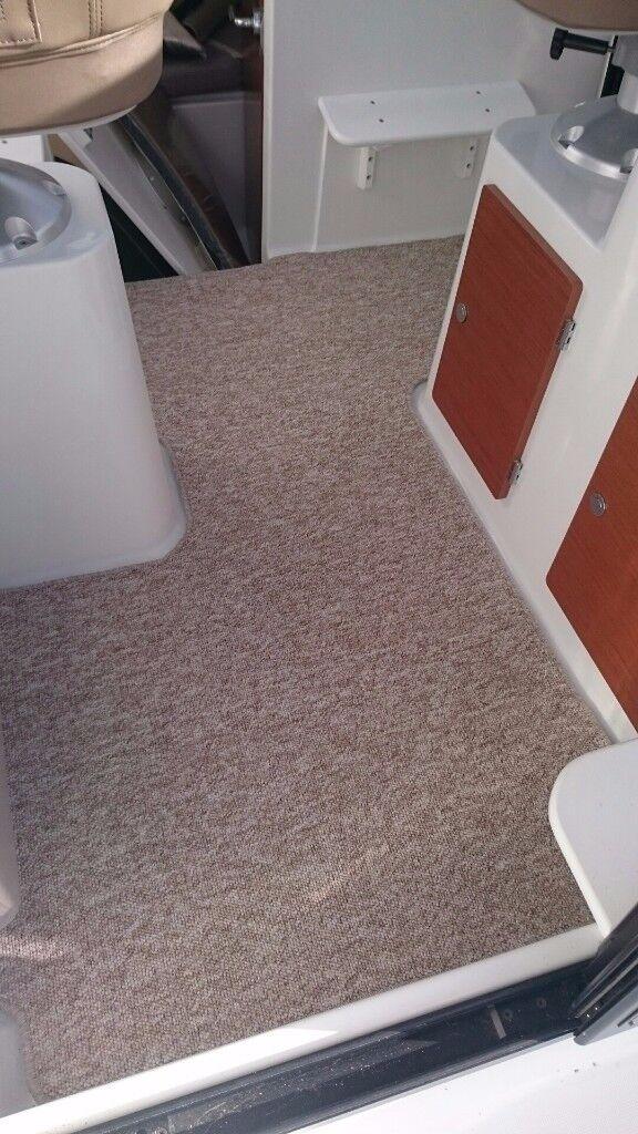 Merry Fisher 795 Interior Boat Carpet