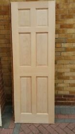 BRAND NEW - Engineered Wood - Internal High Quality Door