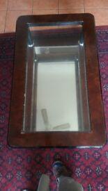 Glass Tea/Coffee table for sale