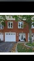 2 bedroom Townhouse for Rent - Downtown Grimsby