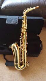 Saxophone - Alto Saxophone for sale