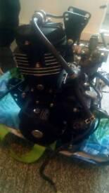 125cc engein