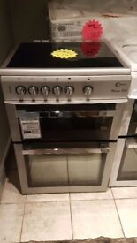FLAVEL Milano ML61CDS Electric Ceramic Cooker with Warranty