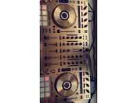 DDJ SX2 GOLD LIMITED EDITION - EXCELLENT CONDITION