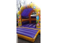 No Hassle Bouncy Castle - Bouncy Castle Hire from £50