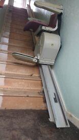 Meditek Stairlift