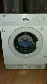 Washing machine Beko WI1483 NEW (EX DISPLAY (