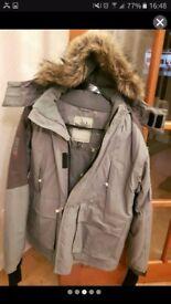 2 Boys coats nearly new