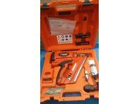 Paslode IM350+ First Fix Framing Nail Gun