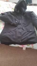 Ladies Karrimor winter warm jacket size 20