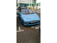 Toyota MR2 2.0 16v for Sale - Spares Or Repairs