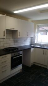 Two Bed Unfurnished House to Rent in South Street, Carlisle - Available Now