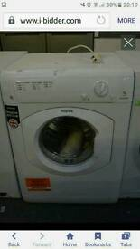 Hotpoint aquarius VM570 NEW