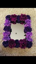 Bespoke frames/ mirrors