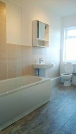 """"""" Unfurnished 2 Bedroom terraced house, Pinxton, Derbyshire."""