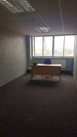 ***Office space to rent from just £40 per week all bills included***