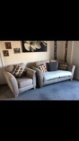 Sofology sofa and chair