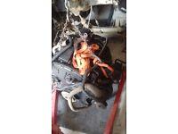 Ford transit 2.4 tdci engine