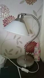 Ikea Kroby angle desk reading lamp