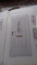 Westwood design UPVC Doors