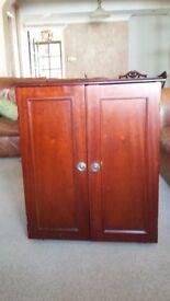 Mahogony Cabinet