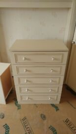 Wardrobe doors, bedside tables, desk and drawers. All great quality, prices negotiable individually