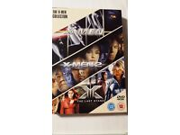 X-Men DVD Trilogy - Perfect Condition