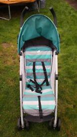 Joie buggie/stroller