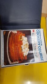 cordon blue cookery books complete series. all 72 issues .