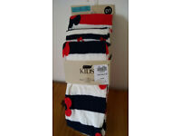 M & S Girls Tights - Age 5-6 BNWT rrp£11