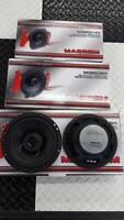 """*NEW* MACROM M3C 4"""", 5"""", 6"""" Speakers! BLOWOUT $25-$40 ONLY!!!"""
