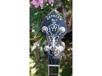 orpheum no 1 banjo