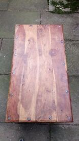 Wodden Coffee Table