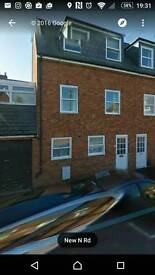 Room to let Exmouth