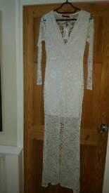 New dress size 12 from boohoo, bnwt