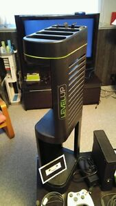Xbox console, games and accessories bundle London Ontario image 2