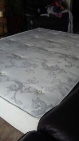 Luxury Beds Sandringham Pocket Memory Kind size Mattress