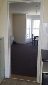 1 bedroom flat to rent in Lowestoft with sea views. £400 pcm