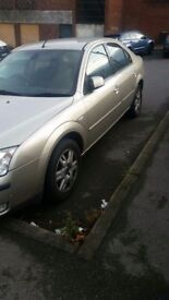 Ford Mondeo 2.0 TDCi fully loaded